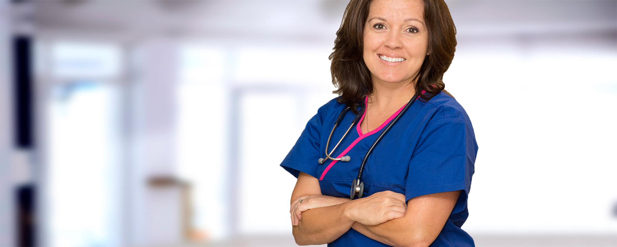 A Nurse Practitioner <span>you can trust</span>